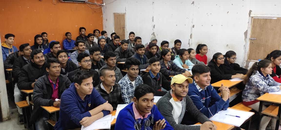 IIT-JEE Coaching in Patna
